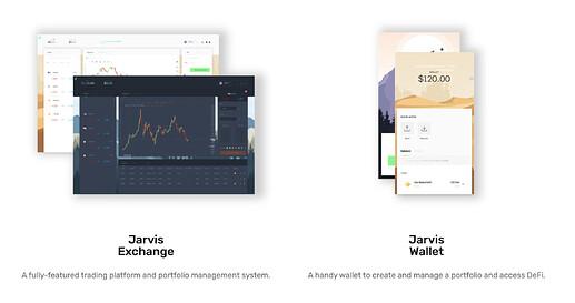 jarvis-exchange
